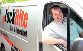 LockRite Locksmith Image